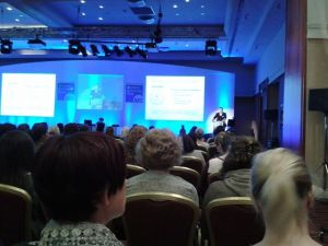 mstrust annual conference 2013