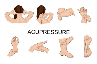 point massage